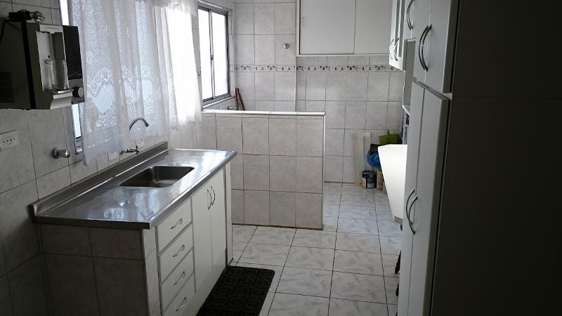 ISF Imóveis - Apto 2 Dorm, Vila Yara, Osasco - Foto 8