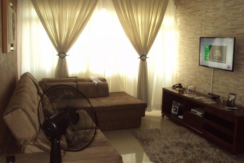 Casa 2 Dorm, Veloso, Osasco (SO2528)