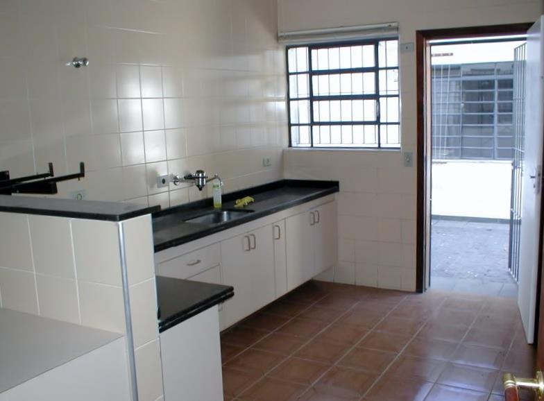 Casa 4 Dorm, Pinheiros, São Paulo (SO0479) - Foto 3