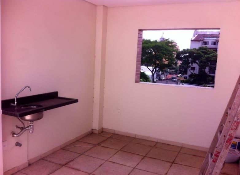 Cobertura 2 Dorm, Pinheiros, São Paulo (CO0049) - Foto 5