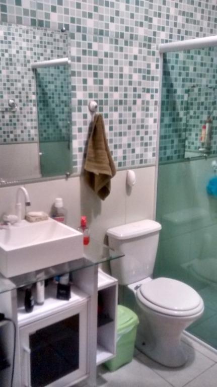 Casa 2 Dorm, Veloso, Osasco (SO2528) - Foto 4