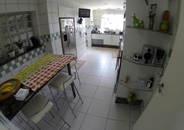 ISF Imóveis - Cobertura 5 Dorm, Alto da Boa Vista - Foto 20