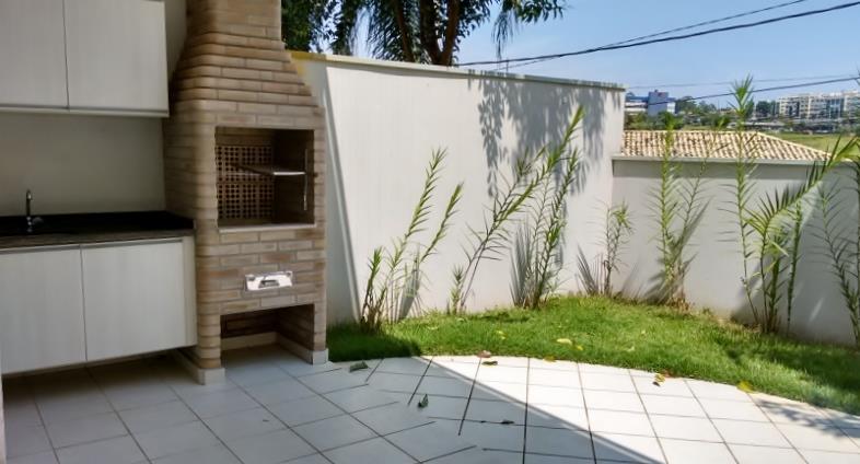 Casa 3 Dorm, Granja Viana, Cotia (CA0621) - Foto 10