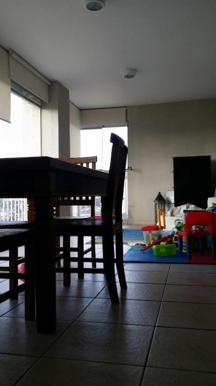 Apto 3 Dorm, Santo Amaro, São Paulo (AP10714) - Foto 7