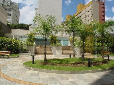 Apto 1 Dorm, Pinheiros, São Paulo (AP11842) - Foto 4