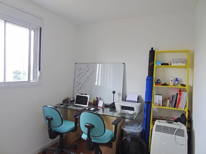 Apto 2 Dorm, Saúde, São Paulo (AP11326) - Foto 10