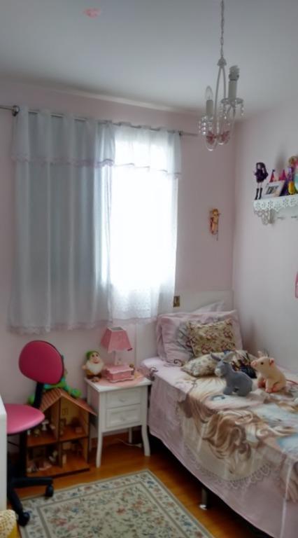 Apto 2 Dorm, Vila Mercês, Carapicuiba (AP11271) - Foto 10