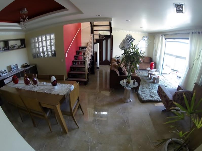 ISF Imóveis - Cobertura 5 Dorm, Alto da Boa Vista - Foto 18