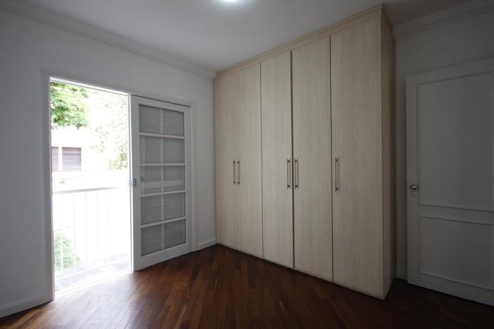 Casa 4 Dorm, Campo Belo, São Paulo (SO2392) - Foto 10