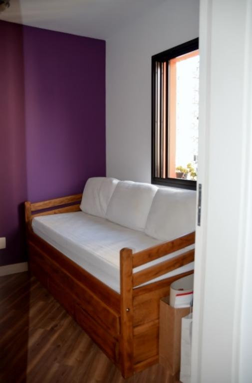 Apto 3 Dorm, Itaim, São Paulo (AP10900) - Foto 8