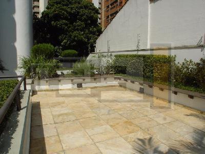 Cobertura 3 Dorm, Campo Belo, São Paulo (CO0491) - Foto 9