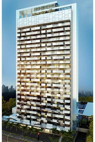 Apto 1 Dorm, Barra Funda, São Paulo (AP12819) - Foto 9