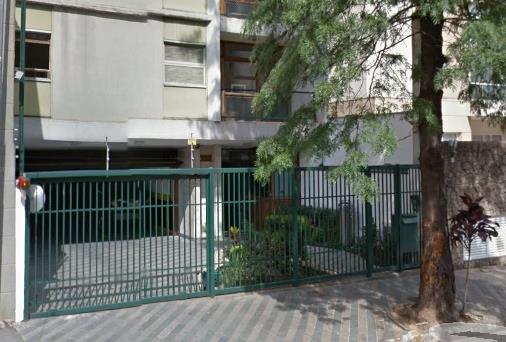 Apto 3 Dorm, Pinheiros, São Paulo (AP11859) - Foto 2