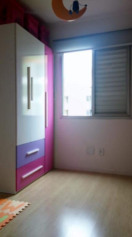 Apto 2 Dorm, Vila Mariana, São Paulo (AP10061) - Foto 9