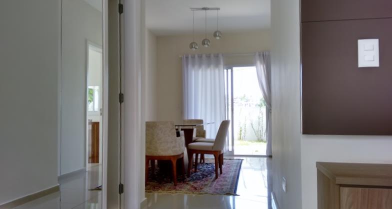 Casa 3 Dorm, Granja Viana, Cotia (CA0611) - Foto 2