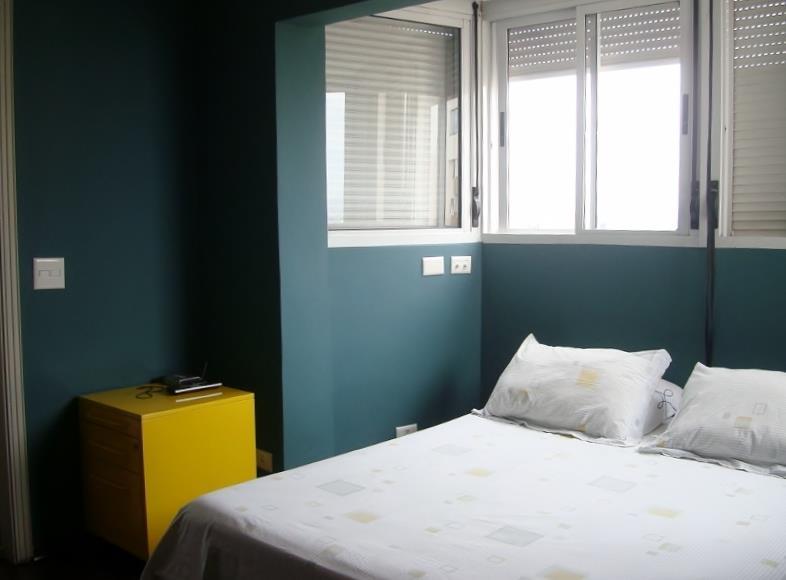 Cobertura 2 Dorm, Alto de Pinheiros, São Paulo (CO0194) - Foto 4