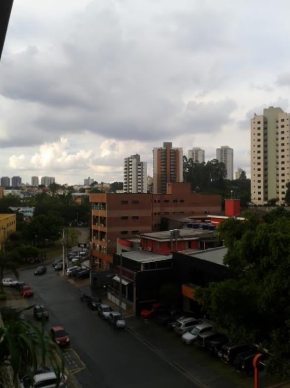 Apto 2 Dorm, Morumbi, São Paulo (AP10126) - Foto 11