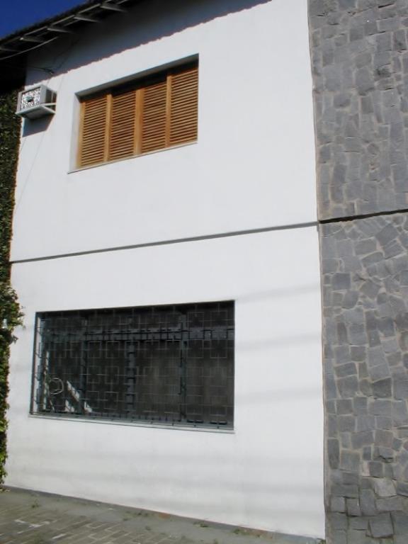 Casa 4 Dorm, Pinheiros, São Paulo (SO0479)