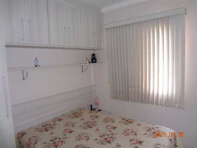 Apto 2 Dorm, Umuarama, Osasco (AP11960) - Foto 8
