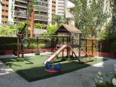 Apto 4 Dorm, Morumbi, São Paulo (AP9533) - Foto 6