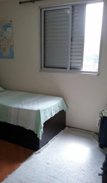 Apto 2 Dorm, Morumbi, São Paulo (AP10978) - Foto 4