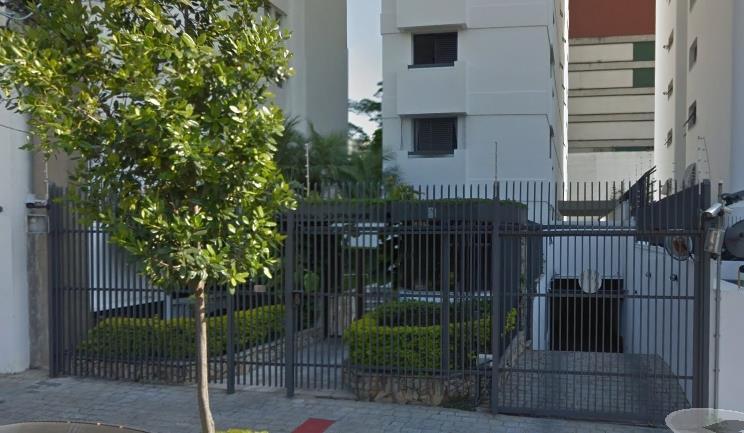 Apto 2 Dorm, Vila Nova Conceição, São Paulo (AP11914) - Foto 4