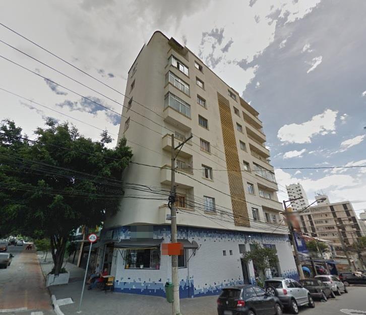 Apto 2 Dorm, Santa Cecília, São Paulo (AP6416)