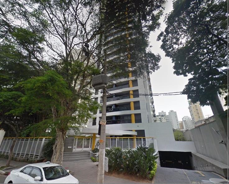Apto 2 Dorm, Itaim, São Paulo (AP4463)