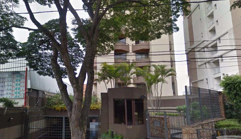 ISF Imóveis - Apto 2 Dorm, Vila Madalena (AP6406)