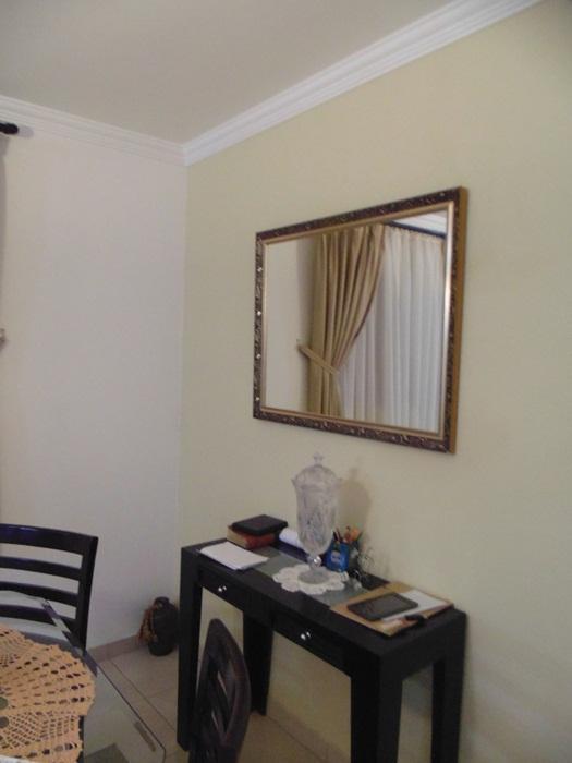 Casa 2 Dorm, Jardim Esmeralda, São Paulo (SO0008) - Foto 6