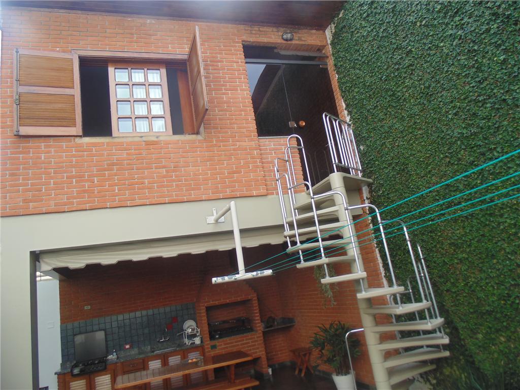 Casa 3 Dorm, Adalgisa, Osasco (SO0017) - Foto 10