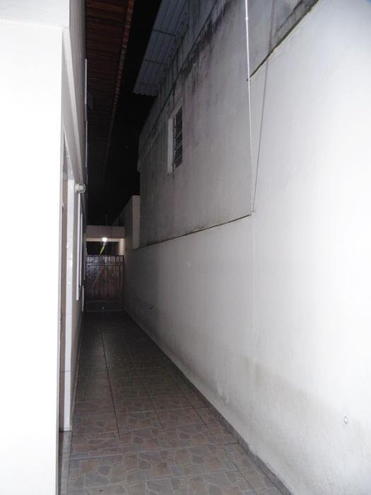 Casa 2 Dorm, Jardim Esmeralda, São Paulo (SO0008) - Foto 20