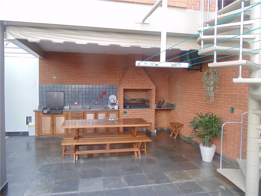 Casa 3 Dorm, Adalgisa, Osasco (SO0017) - Foto 11