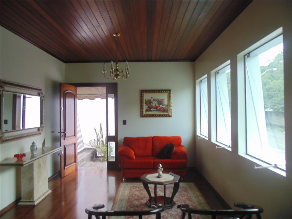 Casa 3 Dorm, Adalgisa, Osasco (SO0017) - Foto 4