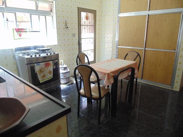 Casa 3 Dorm, Jardim d Abril, Osasco (SO0130)