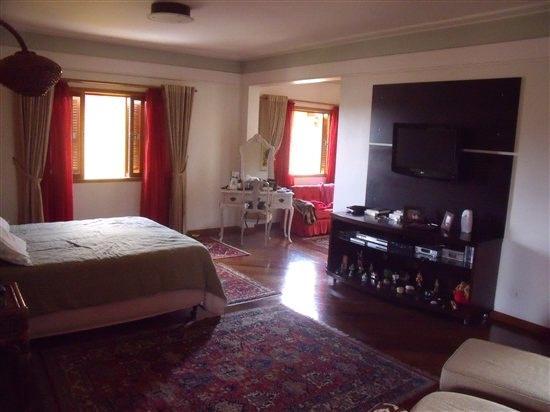 ISF Imóveis - Casa 3 Dorm, Tarumã (CA0008) - Foto 5