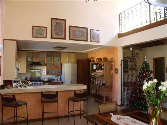 ISF Imóveis - Casa 3 Dorm, Tarumã (CA0008) - Foto 2