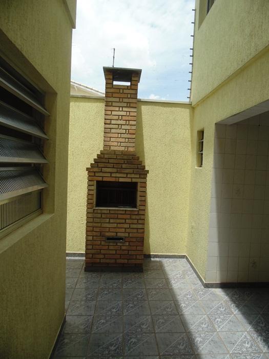 Casa 4 Dorm, Adalgisa, Osasco (CA0006) - Foto 5