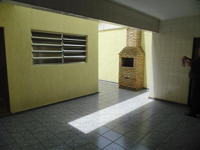 Casa 4 Dorm, Adalgisa, Osasco (CA0006) - Foto 8
