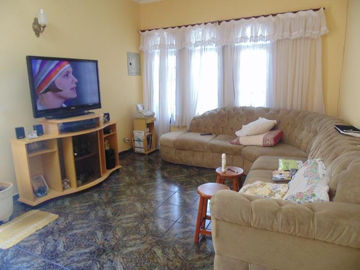 Casa 3 Dorm, Jardim d Abril, Osasco (SO0130) - Foto 4