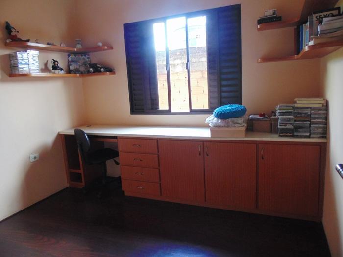 Casa 3 Dorm, Jardim d Abril, Osasco (SO0130) - Foto 8