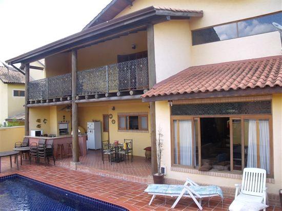 ISF Imóveis - Casa 3 Dorm, Tarumã (CA0008) - Foto 3