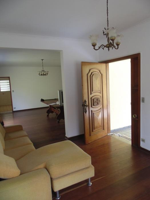Casa 4 Dorm, Adalgisa, Osasco (CA0006)
