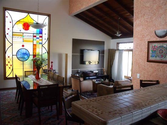 ISF Imóveis - Casa 3 Dorm, Tarumã (CA0008) - Foto 8
