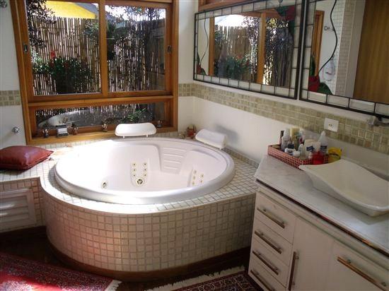 ISF Imóveis - Casa 3 Dorm, Tarumã (CA0008) - Foto 6