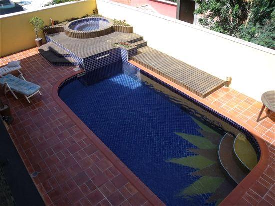 ISF Imóveis - Casa 3 Dorm, Tarumã (CA0008) - Foto 4