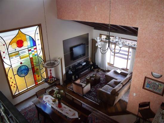 ISF Imóveis - Casa 3 Dorm, Tarumã (CA0008) - Foto 7