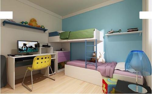 Apto 2 Dorm, Vila Yolanda, Osasco (AP0864) - Foto 4