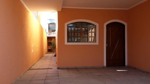 Casa 3 Dorm, Cipava, Osasco (1354204) - Foto 2