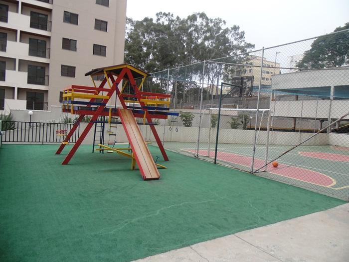 Apto 3 Dorm, Jardim Bussocaba City, Osasco - Foto 20
